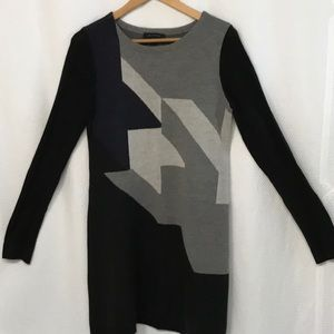 Ann Taylor tunic dress